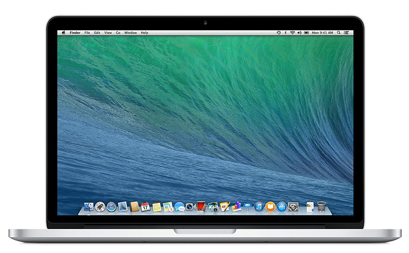 Refurbished Retina MacBook Pro