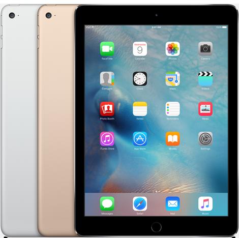 iPad Air 2 2015