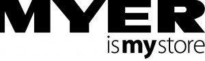 New Myer logo