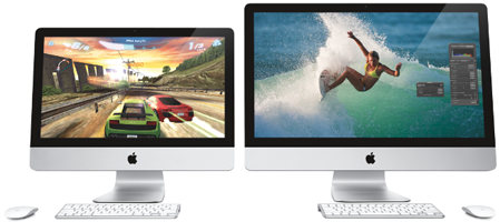 Apple iMac Overview