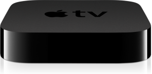 Apple TV product