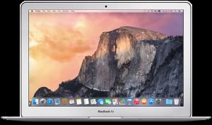 MacBook Air 2015 Australia