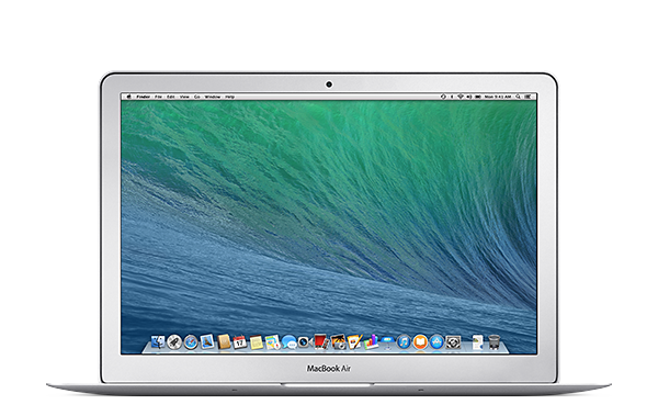 MacBook Air Pricing