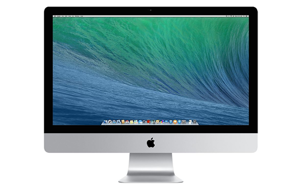 iMac pricing