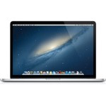 Refurbished 15.4-inch MacBook Pro 2.6GHz Quad-core Intel i7 with Retina Display