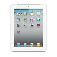 Refurbished iPad 2 with Wi-Fi+3G 64GB - White (2nd generation)