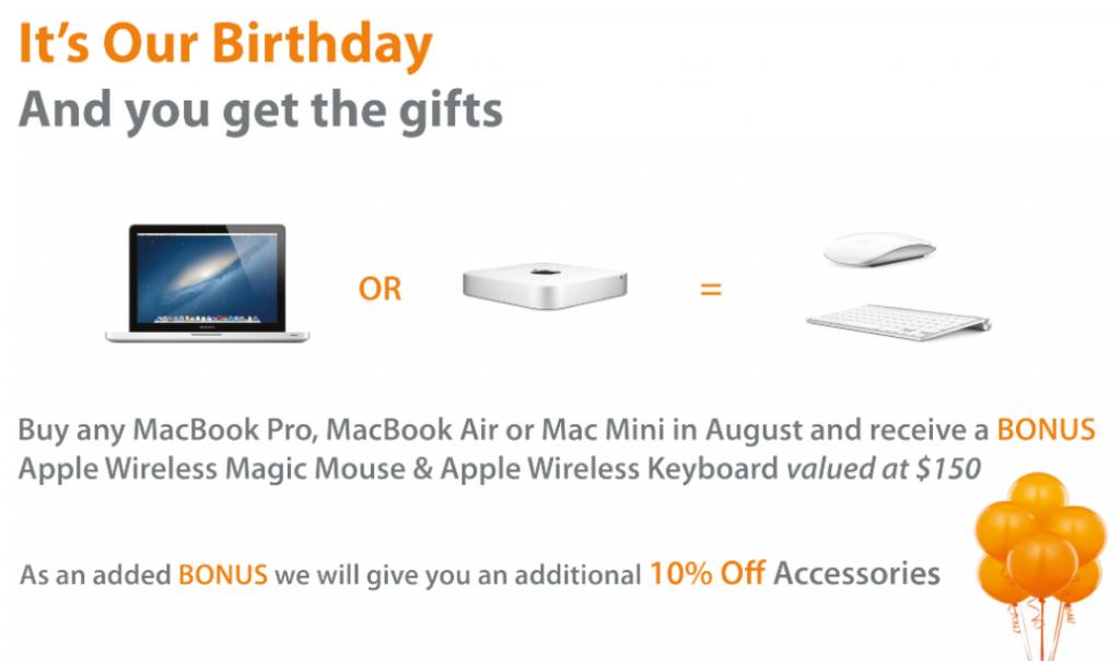 MAC1 birthday
