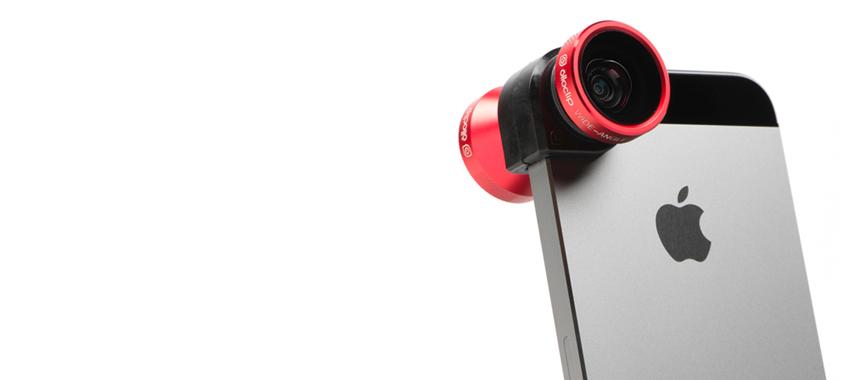 Olloclip 4-in-1 iPhone 5 Australia
