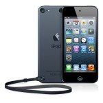 Refurbished iPod touch 32GB - Black & Slate (5th generation)