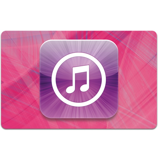 iTunes Gift Card - A$ 20
