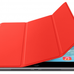 iPad Air Cover Red