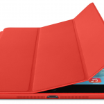 iPad Air Case Red