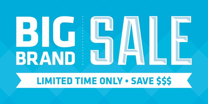 Nextbyte big brand sale