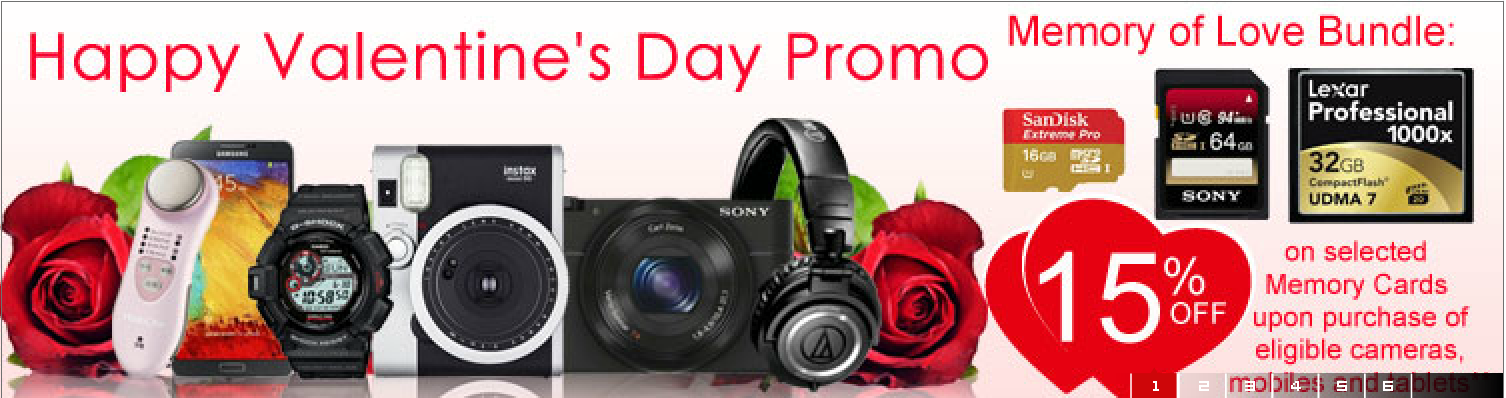 DWI Valentines Day Sale