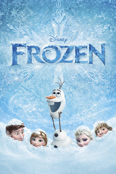 Best Animated Feature Frozen iTunes