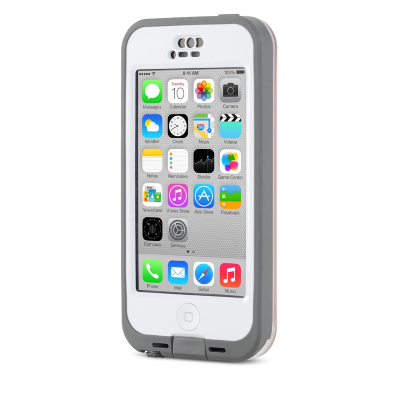 Iphone 5c lifeproof case quotes