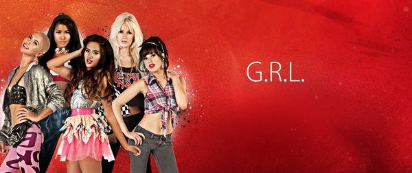 G.R.L iTunes Festival SXSW