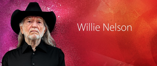 Wille Nelson iTunes Festival SXSW