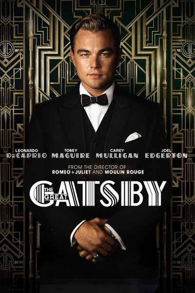 Best Costume Design The Great Gatsby iTunes