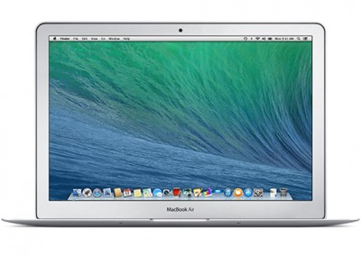 MacBook Air 2014 Review – Information, Models & Pricing