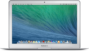 MacBook Air 13inch front