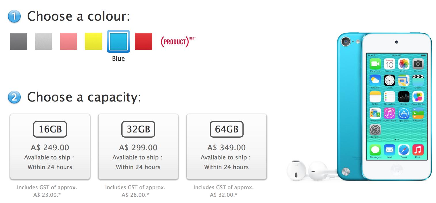 Ipod Touch 16Gb Инструкция
