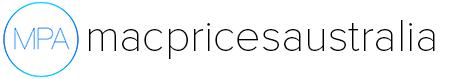 Mac Prices Australia