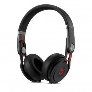 Beats Mixr High-Performance Headphones-1