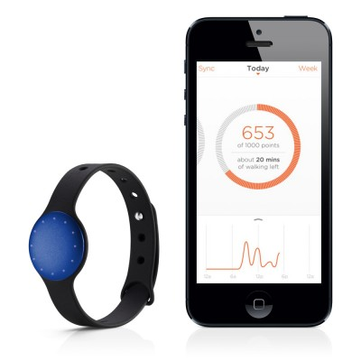 Misfit Shine Personal Physical Activity Monitor-4