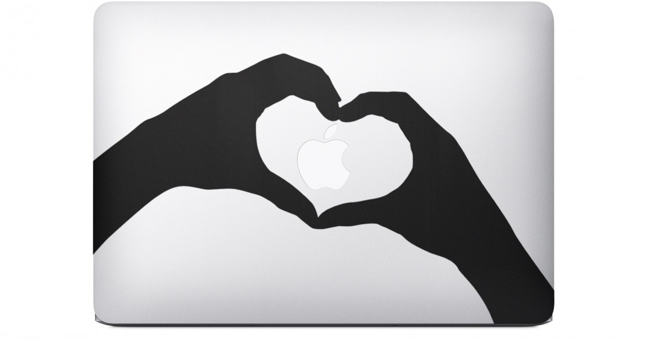 MacBook Air Stickers