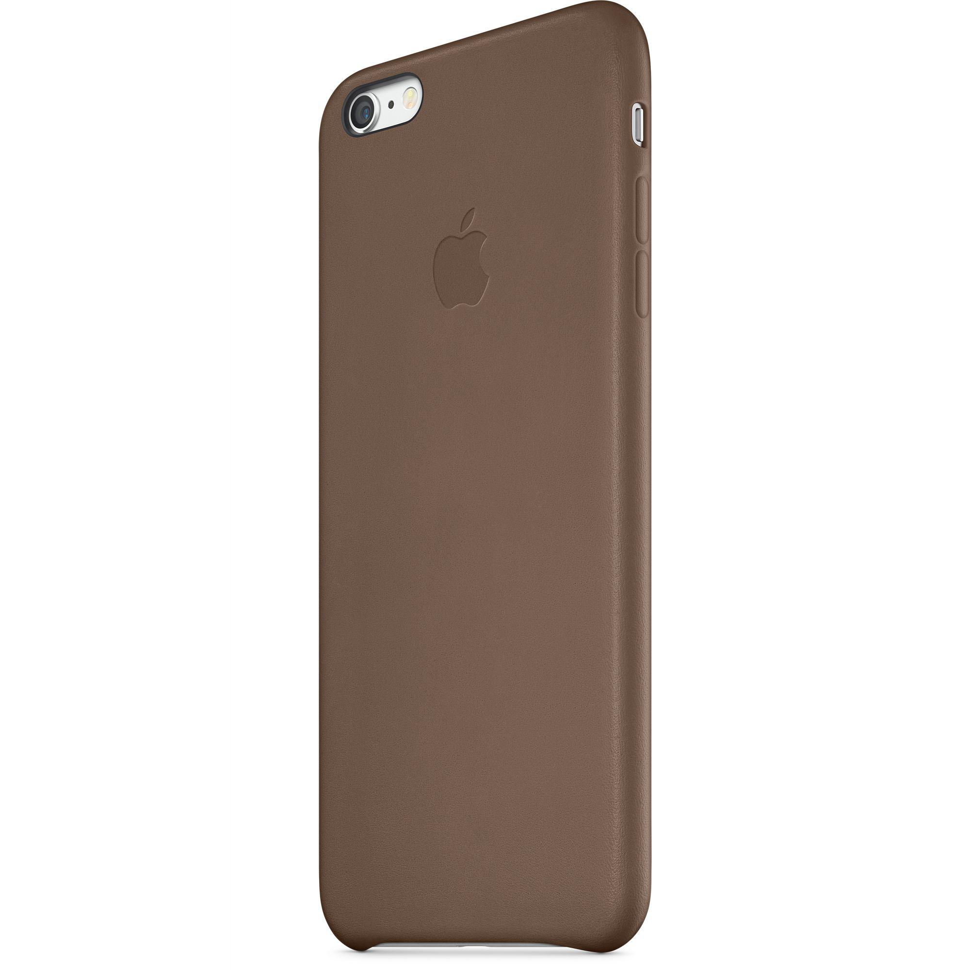 Plus leather case iphone 6
