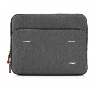 Cocoon Graphite iPad Sleeve-1