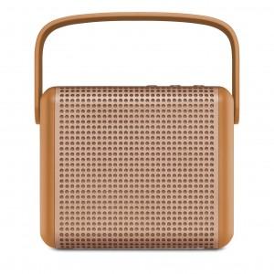 MiPow BOOMAX Bluetooth Speaker-1