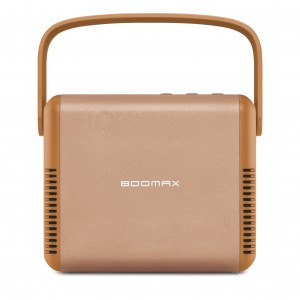 MiPow BOOMAX Bluetooth Speaker-4