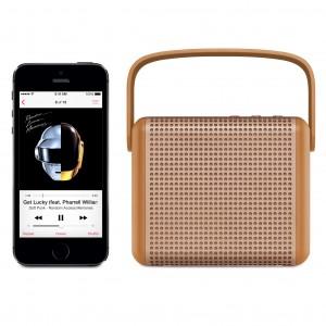 MiPow BOOMAX Bluetooth Speaker-6