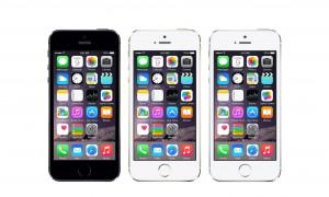 iPhone 5s-1