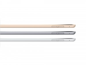 iPad Air 2 Side View
