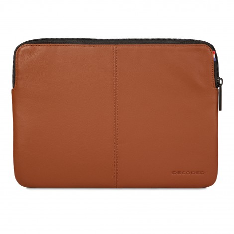 Decoded Leather Sleeve for iPad-1