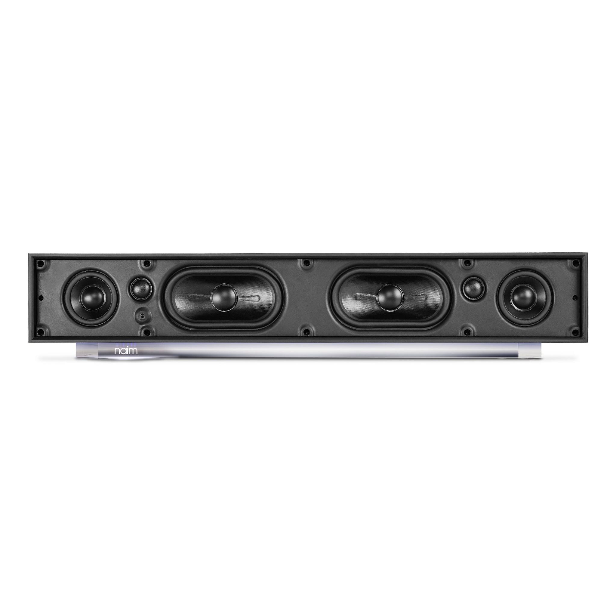 Naim Audio mu-so Wireless Speaker-2