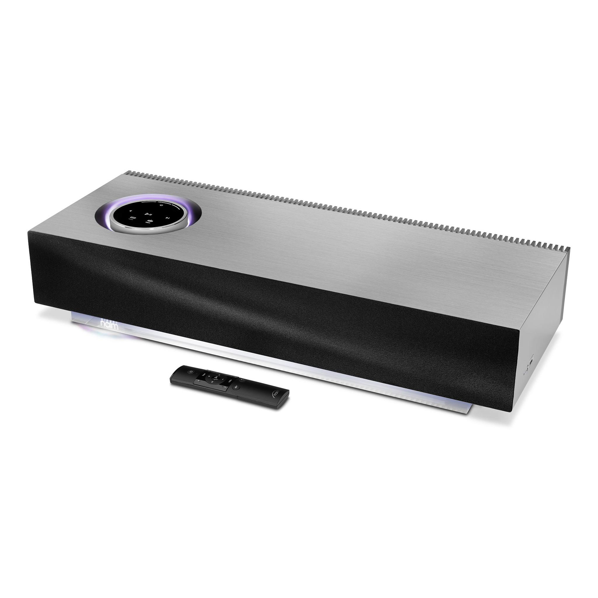 Naim Audio mu-so Wireless Speaker-4