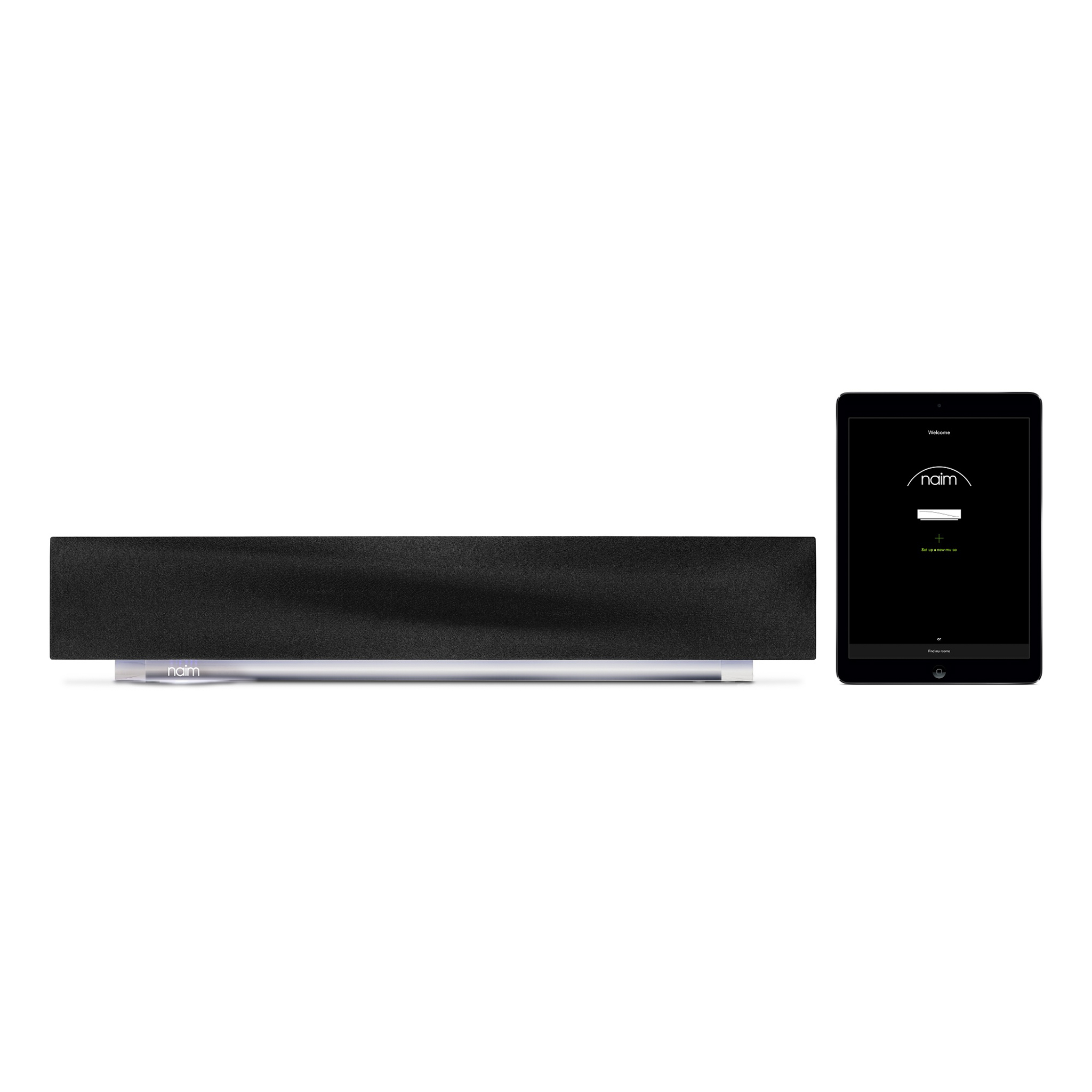 Naim Audio mu-so Wireless Speaker-7
