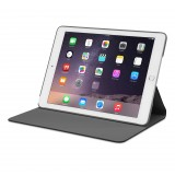 Logitech Hinge Case for iPad-4