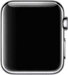 38 mm Apple Watch