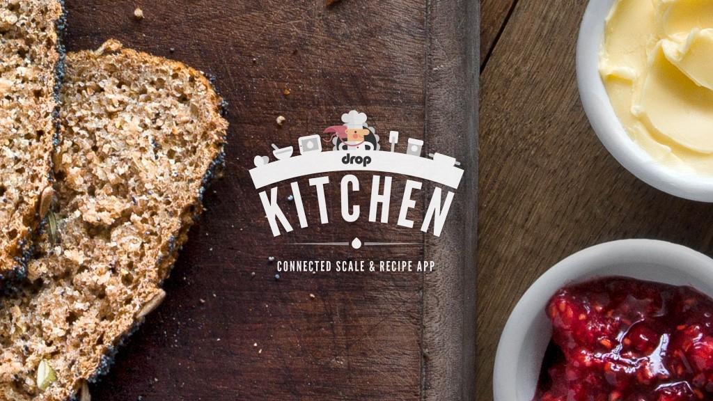 Drop Kitchen Scale Lifestyle-5