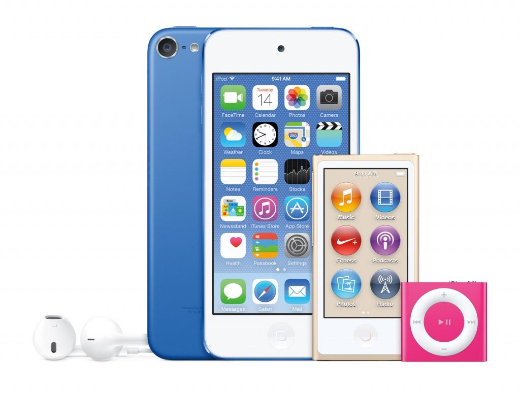 iPod-family-2015