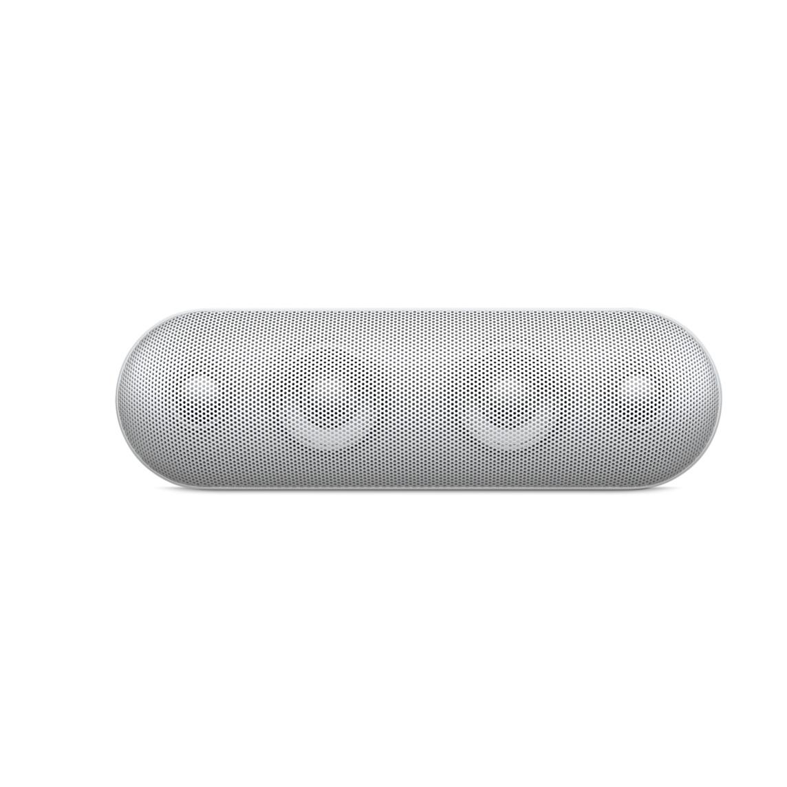 Beats Pill+ Portable Speaker White Speakers