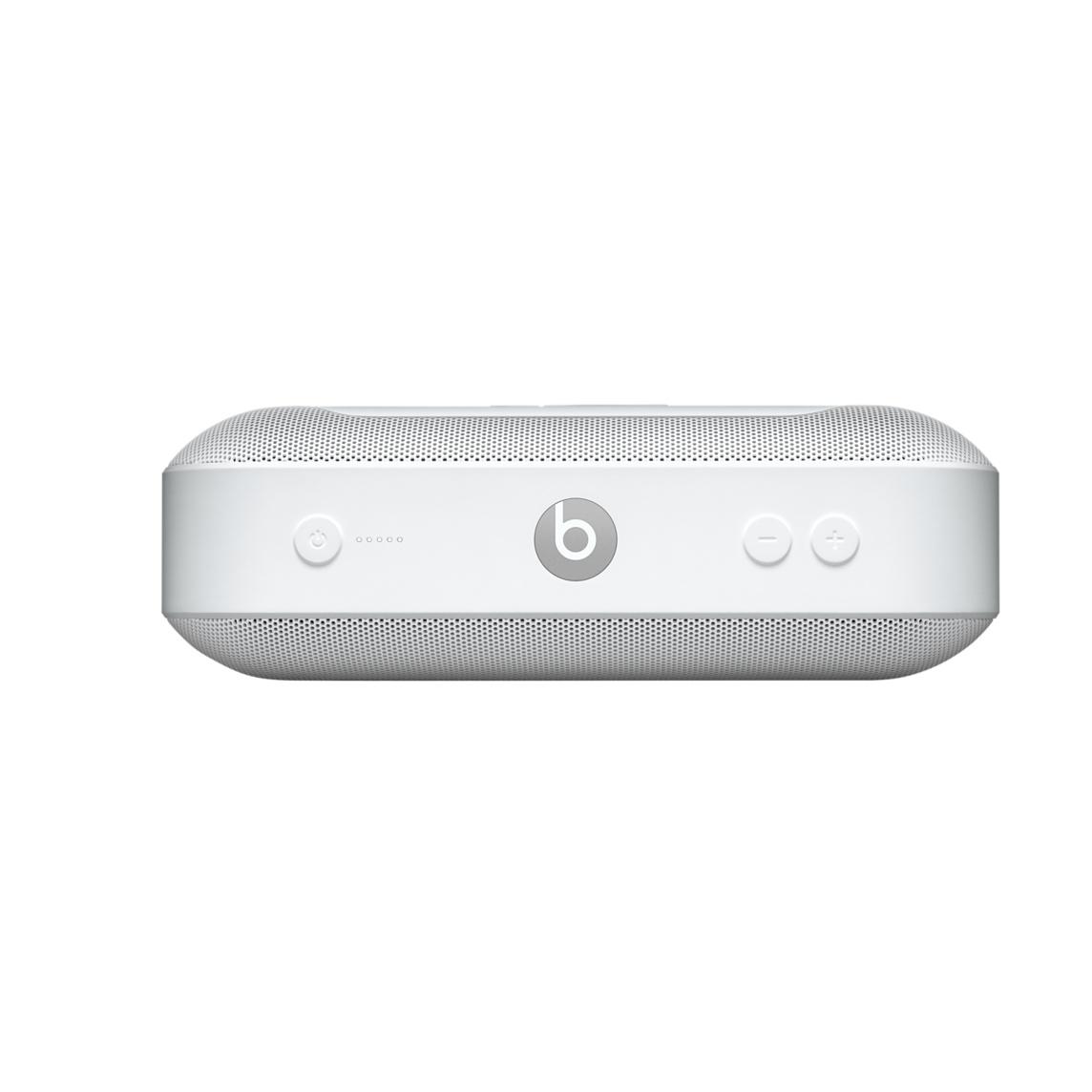 Beats Pill+ Portable Speaker White Top