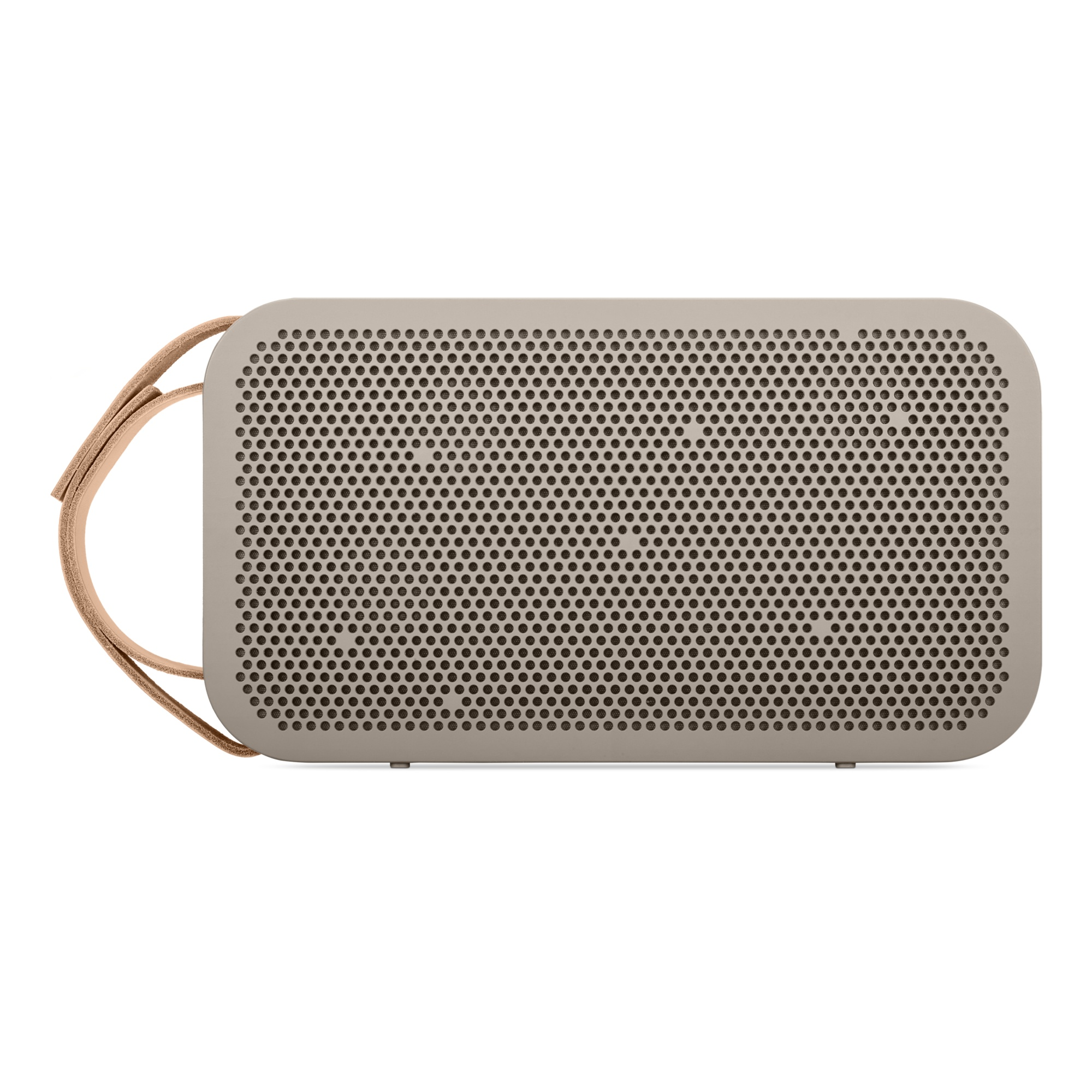 BeoPlay-A2-Portable-Bluetooth-Speaker-Grey