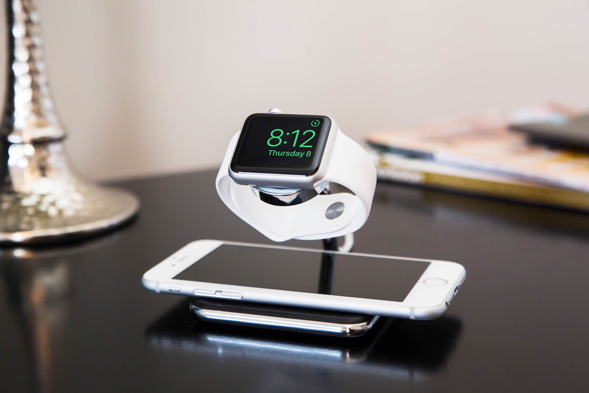 Forté Stand For Apple Watch-4