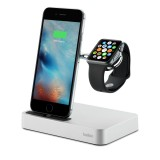 Shop Belkin Charge Dock for iPhone and Apple Watch